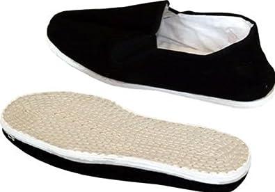 Cotton Sole Kung Fu Tai Chi Shoes (39)