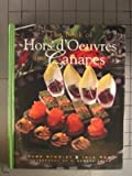 The Book of Hors D'Oeuvres and Canapes (Culinary Arts) (0442020457) by Schmidt, Arno