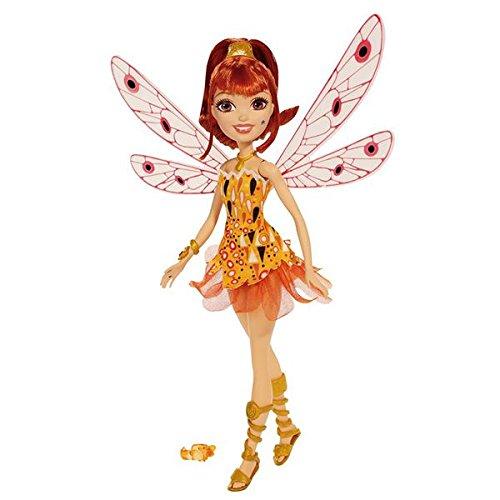 Mattel BJR47 - Mia Bambole, Personaggi Assortiti