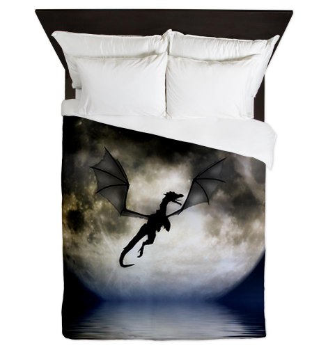 Dragon Fleece Blanket front-9950