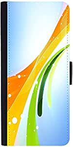 Snoogg Beauty In The Day 2471 Designer Protective Flip Case Cover For Lg G4