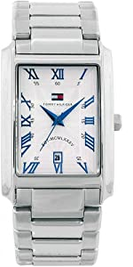 Tommy Hilfiger Classic Wristwatch for Him Classic Design