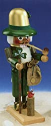 Steinbach Irish St. Patrick German Nu…
