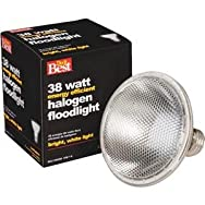 38W Halogen Floodlight Light Bulb-38W PAR30 SH FLOOD BULB