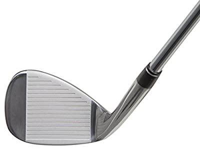 Pinemeadow Golf Men's Pre 4 Wedge Set, Right Hand, Steel, Regular, 52, 56, 60, 64