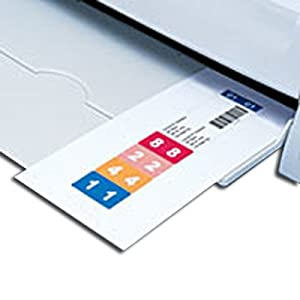 Smead Filing Products, Item Number 02781 and SMD02781