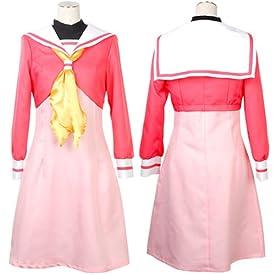 【ハヤテのごとく!】 白皇学院制服・コスプレ衣装/Mサイズ