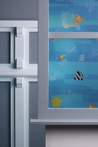 atFoliX Cartoonsfolie Nemo und seine Freunde (92 cm * 1 lfm) jetzt kaufen