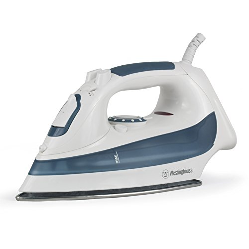 Westinghouse Professional Steam Iron with 7.4-Ounce Water Tank, 1200 Watts, 3 Way Auto-Off Safety Function (Electric Irons compare prices)