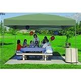 Z-Shade Company SES12SLOGRBA Regency Canopy, Outdoor Stuffs