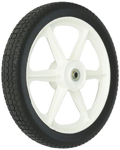 Agri Fab 46575 Wheels 14 Inch Dia White Lawn Mower
