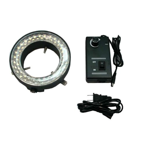 Sinotech Microscope Circle Ring Led Light Ss-Hg-01 60 Led Bulbs
