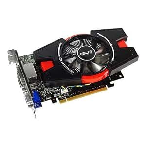 Asus 90-C1CSB0-S0UAN0YZ NVIDIA GeForce GT640 Grafikkarte (PCI-e, 2GB GDDR3 Speicher, DVI, D-Sub, HDMI, 1 GPU)