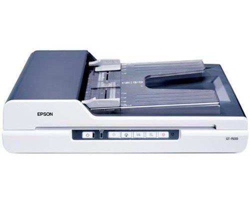 EPSON GT-1500 Scanner + 2 YEARS WARRANTY