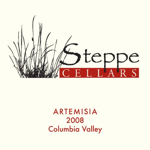 2008 Steppe Cellars Artemisia Red Blend, Columbia Valley 750 Ml