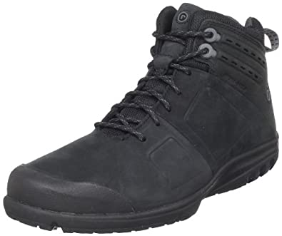 Buy Rockport Mens Stamp Cruzer Lace-Up Boot by Rockport