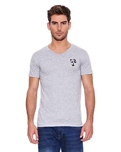 Santa Barbara Camiseta Manga Corta