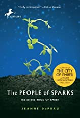 The People of Sparks: The Second Book of Ember (Books of Ember)