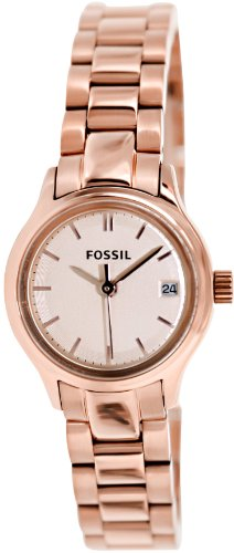 Fossil ES3167 Mujeres Relojes