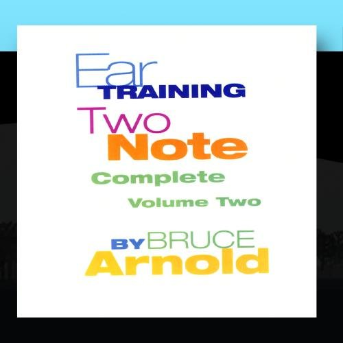 ear-training-two-note-beginning-level-2