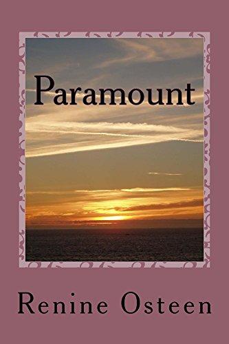 paramount-english-edition