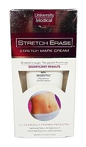 University Medical Stretch Erase Stretch Mark Cream, 3.75 oz