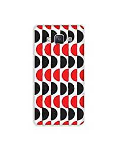 Samsung Galaxy A3 nkt03 (317) Mobile Case by Leader