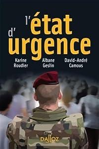 """Afficher """"L'état d'urgence"""""""