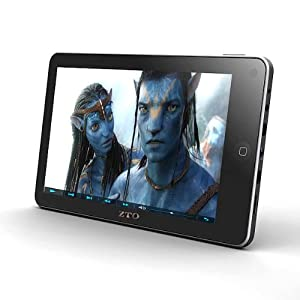 7 Touch Tablet Internet Google Android