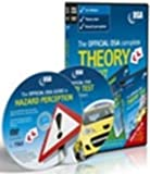 The Official DSA Complete Theory Test Kit (valid until January 2012)
