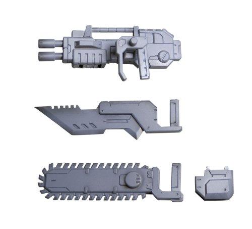 M.S.G モデリング・サポート・グッズシリーズ ウェポンユニット13 チェーンソー