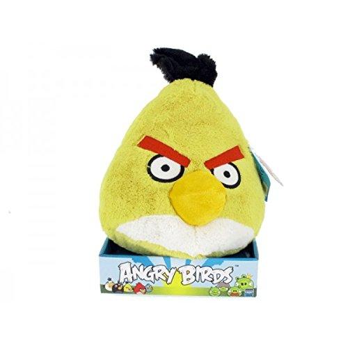 Angry Birds - Plüsch Ton Jaune - 20 cm