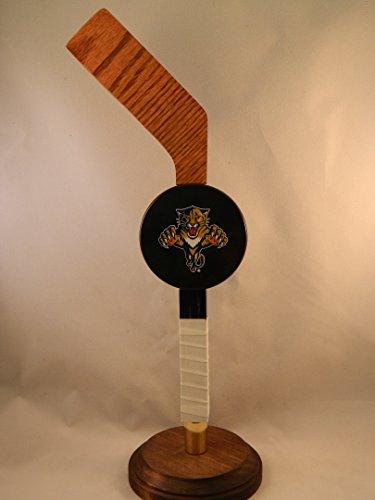 FLORIDA PANTHERS HOCKEY BEER TAP HANDLE KEGERATOR (Beer Tap Handle Hockey compare prices)