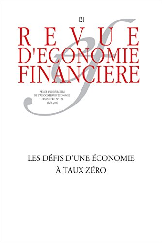 Les défis d'une économie à taux zéro
