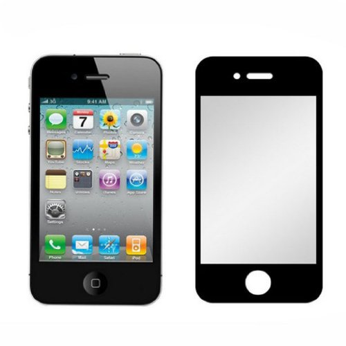 2014 Susenstore Anti-Glare Front Lcd Touch Screen Protector Film For Iphone 4 4G 4S