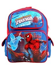MARVEL SPIDERMAN LARGE BACKPACK PATROL