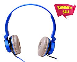 Hangout GRAND PRO Headset HO-72-Blue