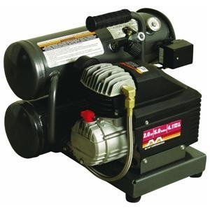 Mi T M Corp 2Hp 110V Compressor Ac1-He02-05M1 Air Tools Rental Items