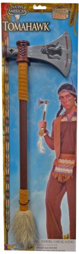 Forum Novelties Men's Native American Tomahawk Costume Accessory