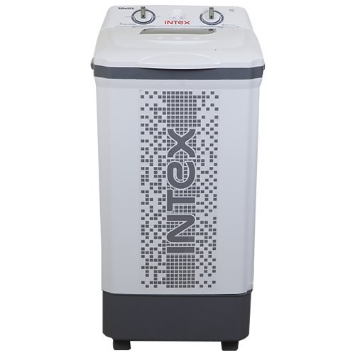 Intex WM65 6.5Kg Semi Automatic Washing Machine
