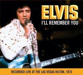 I'll Remember You: Recorded Live at the Las Vegas Hilton, 1973