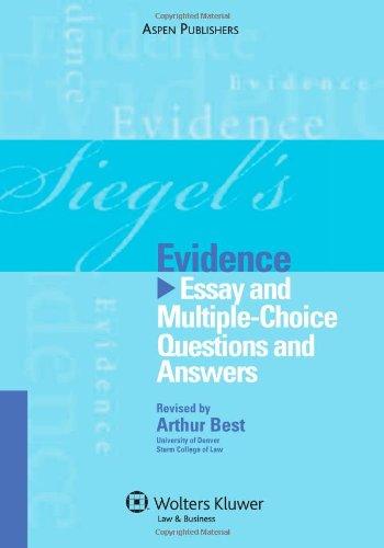 sat essay evidence book