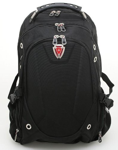 American Shiled 12-17 Inch Laptop Macbook Backpack.As1630Bz-O1.Notebook Tablet Computer, Bag For Man Woman Travelling,Camping,Hiking Business And Casual
