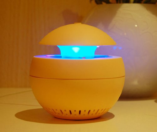Electronic Led Scented Mosquito Insect Killer Lamp