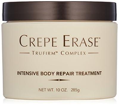 Crepe Erase Intensive Body Repair Treatment, 10 oz.