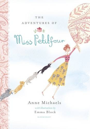 The Adventures Of Miss Petitfour And Her Cats