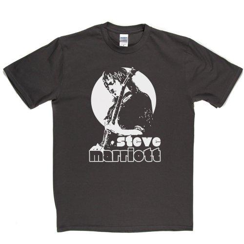 steve-marriott-t-shirt-charcoal-white-xxlarge