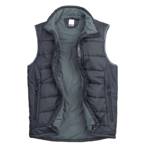 Musto Evolution Primaloft Gilet - Black - M