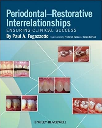 Preparation of the Periodontium for Restorative Dentistry