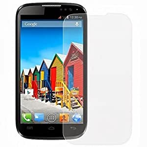 OPUS PRO+ Curve 2.5D TEMPERED GLASS FOR Micromax Canvas HD A116 + OTG CABLE FREE